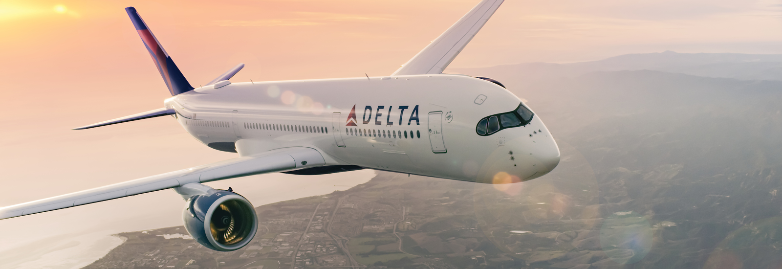Home Delta Cargo