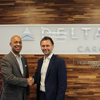 Alerts And News : Delta Cargo