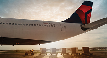 Pet Transport : Delta Cargo